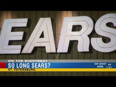 Sears faces potential bankruptcy