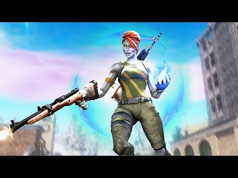 Most Aggro Solo Player // Fortnite Gameplay & Tips thumbnail