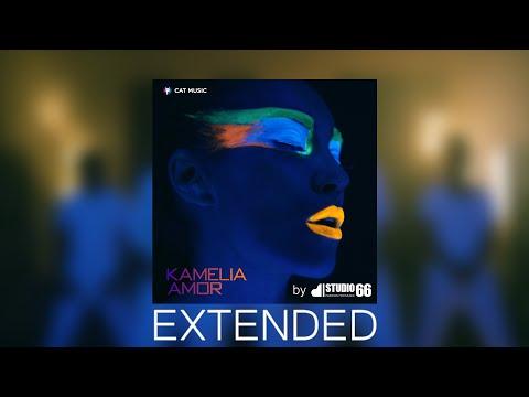 Kamelia - Amor (Extended)