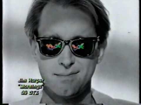Harper & Gannon Commercials WNIC WDTX Detroit 1986