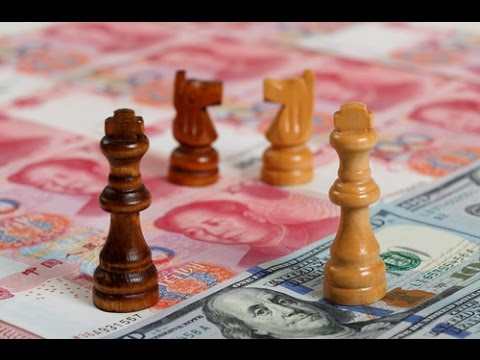 Gerald Celente - China, U.S. Tensions Building