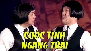Hài Trấn Thành Hay Nhất 2018 –Tiểu  Phẩm Hài Cuộc Tình Ngang Trái – Tuyển Tập Hài Việt Hay Nhất 2018
