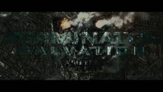Terminator Salvation Theatrical Trailer 3 Music Only With SFX (Isolated Trailer Score)