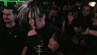 The Orpheum - Cruxshadows Live 2-28-19 - Valkyrie
