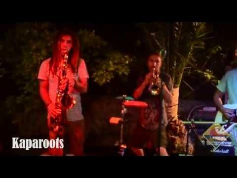 HortellaFestVol2 - Kaparoots  - 1/9/2016