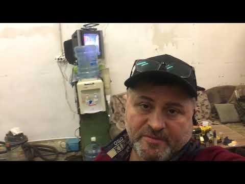 видео: Мой новый автосервис