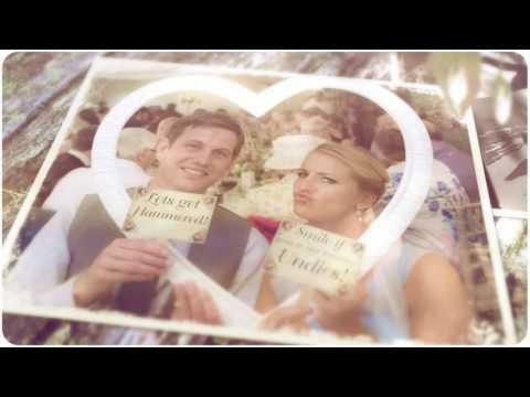 Emma & Scott Wilson Wedding video