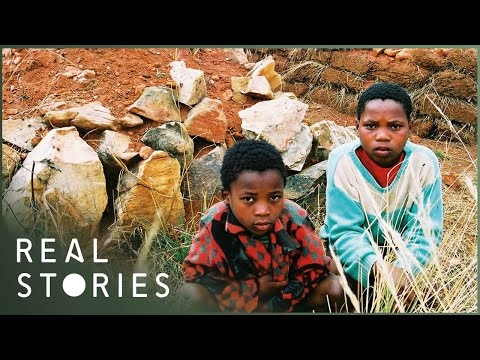 Orphans of Nkandla (BAFTA WINNING DOCUMENTARY) - Real Stories