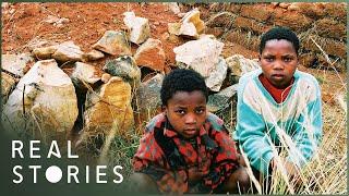 Orphans of Nkandla (BAFTA WINNING DOCUMENTARY) - Real Stories