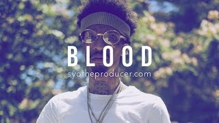 Download Sonny Digital Type Beat - BLOOD (Prod. by Syo The Producer) MP3 song and Music Video