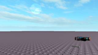 Roblox SnyFort animation test