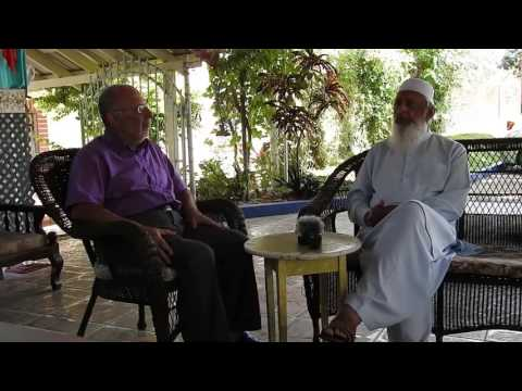 Strategic Culture Foundation: Interview with Sheikh Imran Nazar Hosein