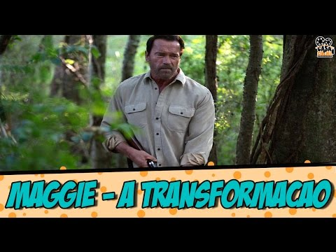 Trailer do filme Maggie: A Transformação