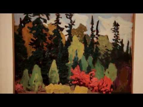 Lawren Harris: Canadian Visionary - Vancouver Art Gallery