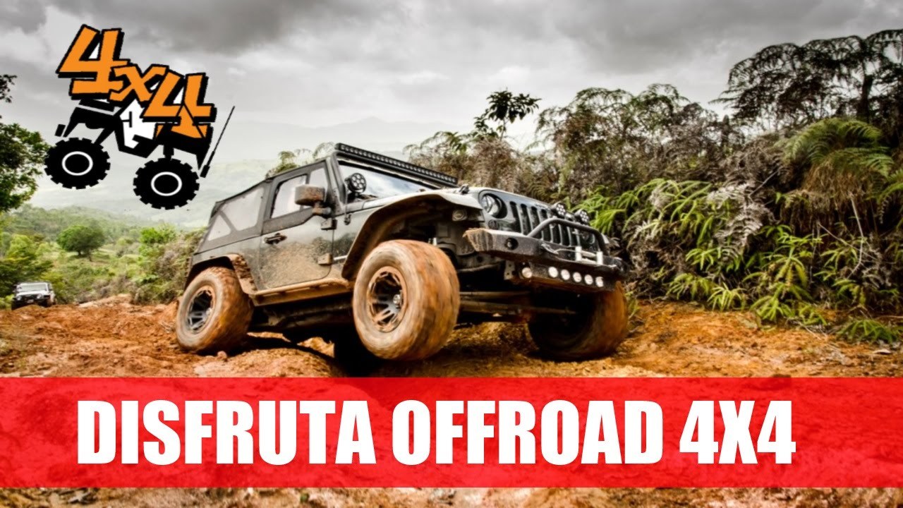 offroad el mejor juego de carro 4x4 androlatin youtube. Black Bedroom Furniture Sets. Home Design Ideas