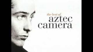 Watch Aztec Camera Walk Out To Winter video