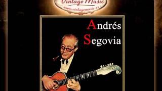 Andrés Segovia - Preludio No.3 (Heitor Villa-Lobos)(VintageMusic.es).