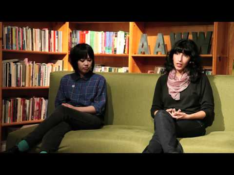 PAGE TURNER: Asian American Literary Festival