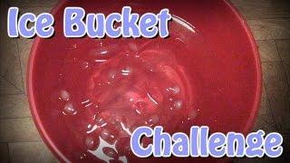 JesusAVGN - Ice Bucket Challenge