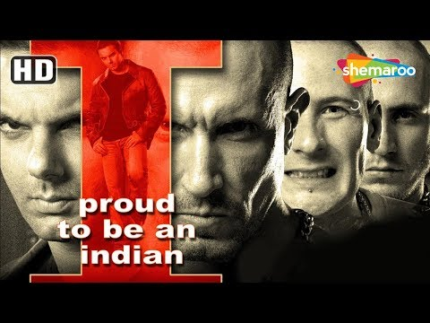 I Proud to Be an Indian - Independence Day Special - Sohail Khan - Hindi Patriotic Film [2004]