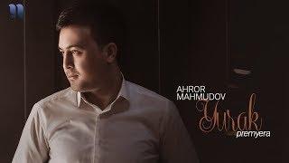 Ahror Mahmudov - Yurak | Ахрор Махмудов - Юрак (music version)