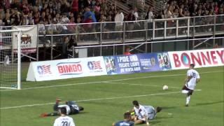 USL PRO Semifinal Match Highlights: Sacramento Republic FC vs LA Galaxy II 9.20.14
