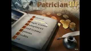 Patrician III Menu Music