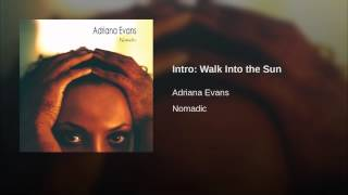 Intro: Walk Into the Sun