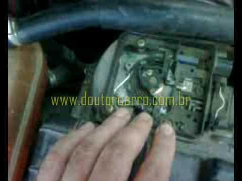 Dr CARRO  Dica Medidor fluxo ar Omega Vectra Kadett VW Gm