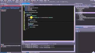 65 - Les tests unitaires en C# avec Visual Studio 2015