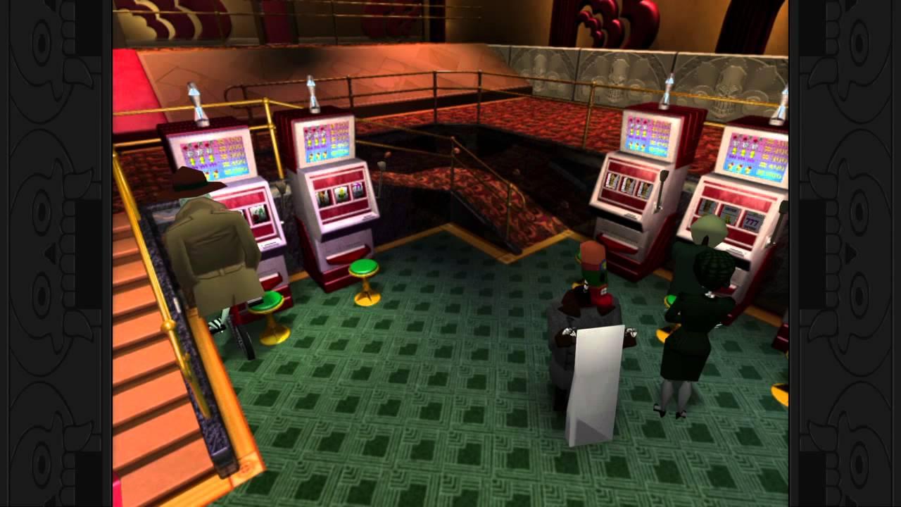 grim fandango casino