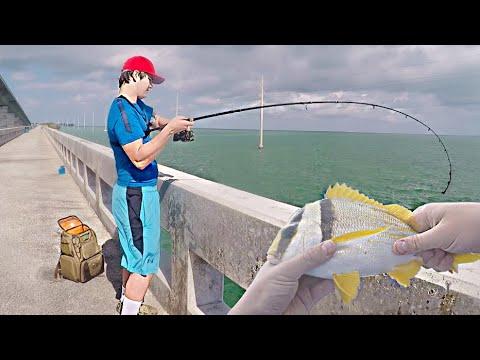 Fishing The Florida Keys