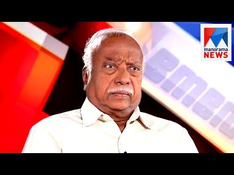 Music Director Shyam in Nerechowe   Old episode   Manorama News