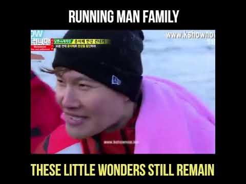 running man kim jong kook dating