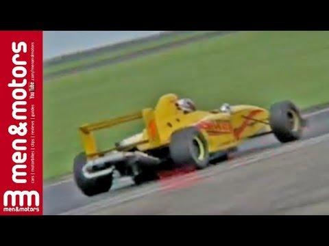 Palmer Audi Track Test