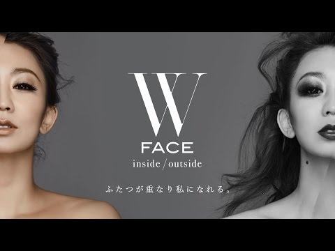 倖田來未 / NewAL「W FACE~inside~/~outside~」) -TEASER SPOT-(180SecVer)