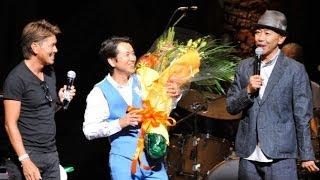 藤井フミヤさんが、最近芸能界に復帰(?)したヒロミさんに ついて語り...
