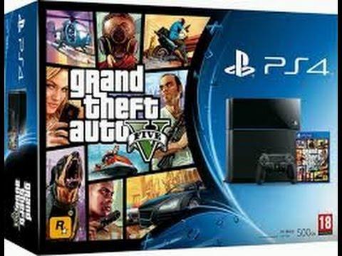 PS4 GTA 5 Game Save | Save Game File Download