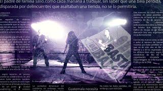 AndrOmedA / Las armas del diablo (Videoclip oficial) YouTube Videos