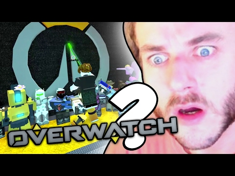 Overwatch RIPOFF!?