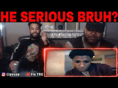 Youngboy Never Broke Again – Step On Shit (Official Music Video) Real Reaction