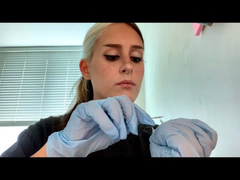 Auricle Piercing : All information about - Risks & Painful  & Healing Ear Piercing Piercing