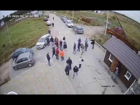 2019-09-15 Драка перед собранием ПК Всеволожский