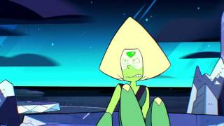 2 Minutes of Weird Peridot Noises.