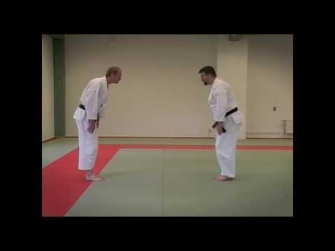 Borlänge Kampsport Ju-Jutsu Kai