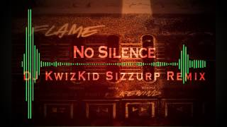 Flame - No Silence feat. Lecrae (DJ KwizKid Sizzurp Remix)