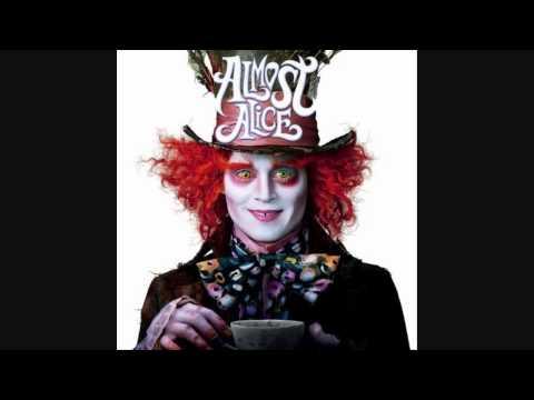 Tokio Hotel ft Kerli - Strange (Almost Alice)
