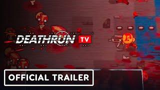Deathrun TV - Official Announcement Trailer | E3 2021