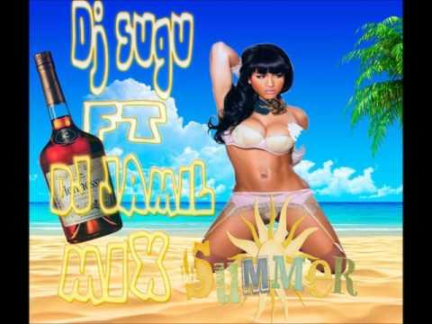 Dj Sugu Ft Dj Jamil Mixx Summer
