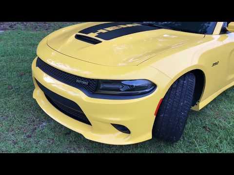 2017 Dodge Charger Daytona 392 AutoNetwork Best Detailed Walkaround